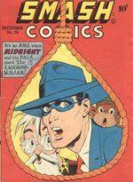 Smash Comics 56