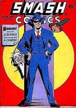 Smash Comics 57
