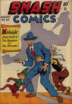 Smash Comics 60