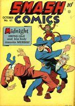 Smash Comics 61