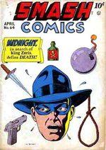 Smash Comics 64