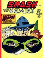 Smash Comics 66