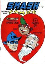 Smash Comics 68