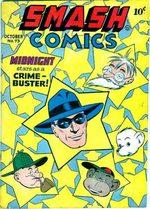 Smash Comics 73