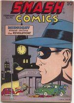 Smash Comics 75