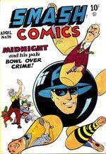 Smash Comics 76