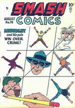 Smash Comics 78