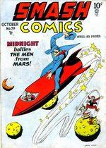 Smash Comics 79