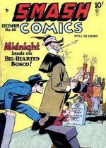 Smash Comics 80