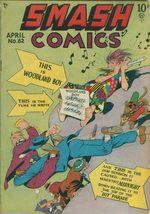 Smash Comics 82
