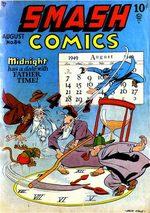 Smash Comics 84