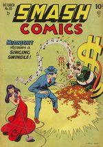 Smash Comics 85