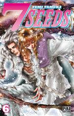 7 Seeds 6 Manga
