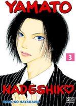 Yamato Nadeshiko 3 Manga