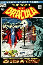 Le tombeau de Dracula # 2