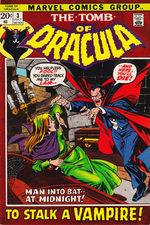 Le tombeau de Dracula # 3