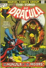 Le tombeau de Dracula # 6