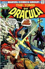 Le tombeau de Dracula # 9