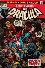 Le tombeau de Dracula # 13