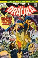 Le tombeau de Dracula # 14