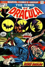 Le tombeau de Dracula # 15