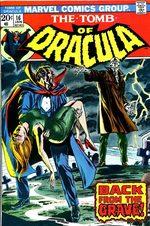 Le tombeau de Dracula # 16