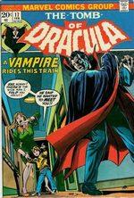 Le tombeau de Dracula # 17