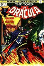 Le tombeau de Dracula # 21