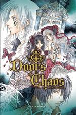 Doors of Chaos 1 Manga