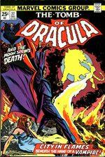 Le tombeau de Dracula # 27