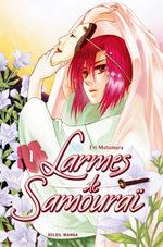 Larmes de Samouraï 1 Manga
