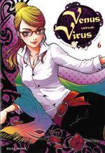Venus Versus Virus 6 Manga