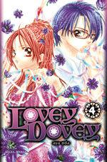 Lovey Dovey 4 Manga