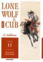 Lone Wolf & Cub # 11
