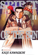 Spirit of the Sun 14