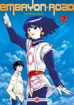Embryon Road 7 Manga