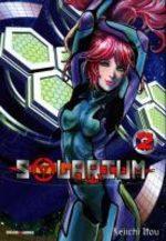 Solarium 2 Manga