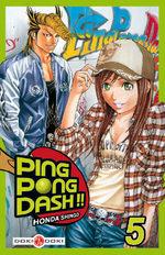 Ping Pong Dash !! 5