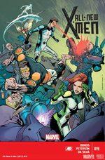 All-New X-Men 19 Comics