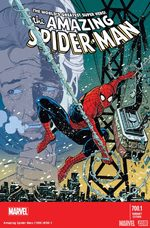 The Amazing Spider-Man 700.1