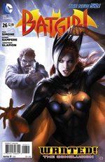 Batgirl # 26