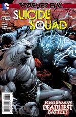 Suicide Squad 26