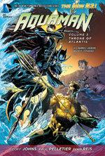 Aquaman # 3