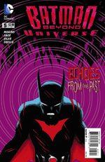 Batman Beyond Universe 5