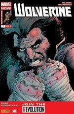 Wolverine # 7