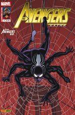 Avengers Extra # 9