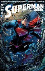Superman Saga # 1