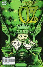 Le merveilleux pays d'Oz 2 Comics