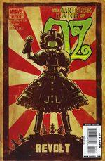Le merveilleux pays d'Oz 3 Comics
