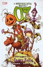 Le merveilleux pays d'Oz Comics